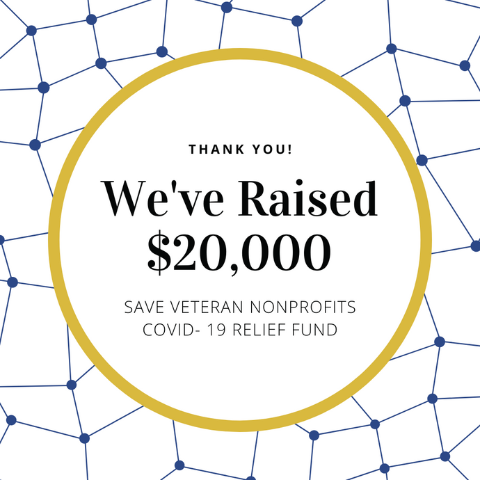 Wisconsin Veterans Chamber awards over $20,000 to veteran serving nonprofit organizations