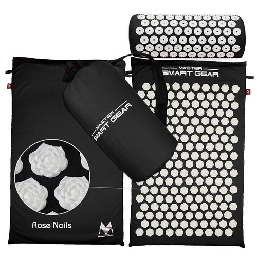 AccuMedic™️ Premium Acupressure Mat Set