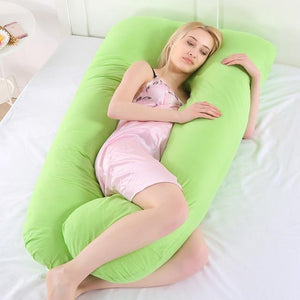 Sleep U™️- Support Sleep Pillow