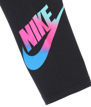 NIKE(ナイキ) G NSW FAVORITES FUTURE LEGGING トドラー(90-100㎝)