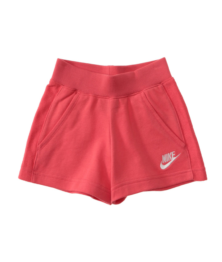NIKE(ナイキ) LT WT FRENCH TERRY ショートパンツ キッズ(104-125㎝)