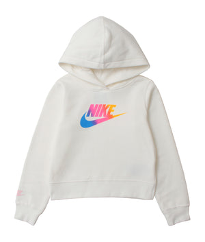 NIKE(ナイキ) GIRL G NSW FUTURE FEMME PO キッズ(104-125㎝)