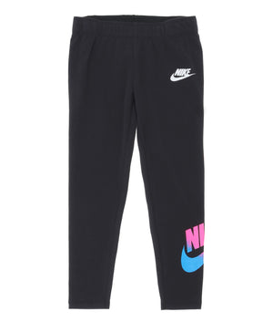 NIKE(ナイキ) G NSW FAVORITES FUTURE LEGGING キッズ(18-21㎝)