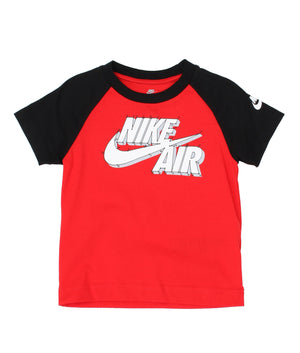 NIKE(ナイキ) NKB FUTURA CONNECT THE DOTS TEE トドラー(90-100㎝)