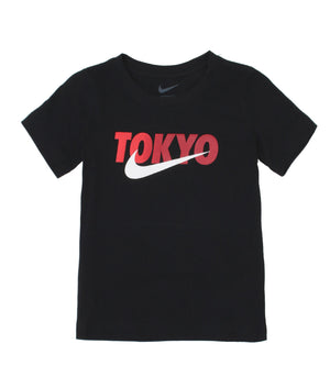 NIKE(ナイキ) TOKYO SWOOSH LOCALIZED TEE キッズ(105-120㎝)