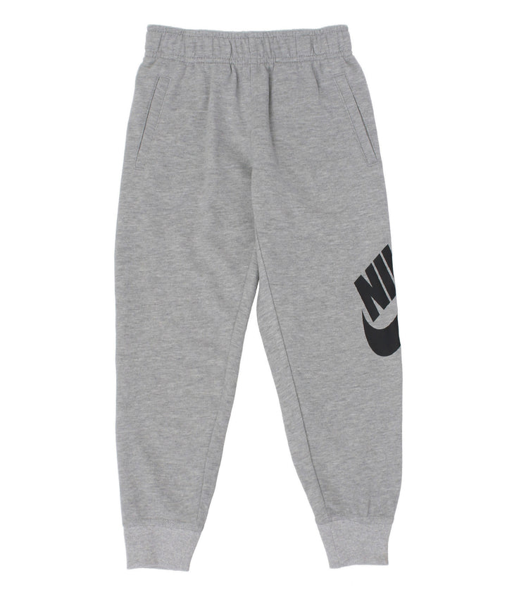NIKE(ナイキ) FUTURA FRENCH TERRY CUFF PANT キッズ(105-120㎝)
