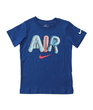 NIKE(ナイキ) AIR BUBBLE Tシャツ キッズ(104-125㎝)