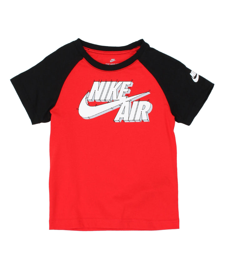 NIKE(ナイキ) NKB FUTURA CONNECT THE DOTS TEE キッズ(105-120㎝)