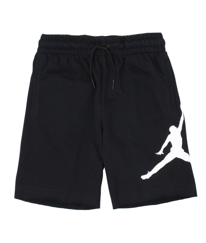 JORDAN(ジョーダン) JDB JUMPMAN AIR FLEECE SHORT ジュニア(128-170㎝)