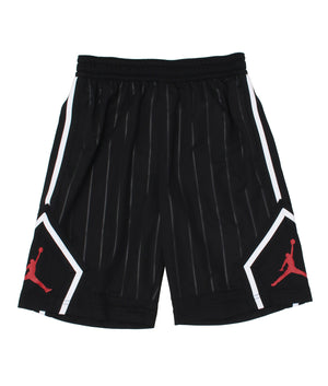JORDAN(ジョーダン) JDB JUMPMAN DIAMOND STRP SHORT ジュニア(128-170㎝)