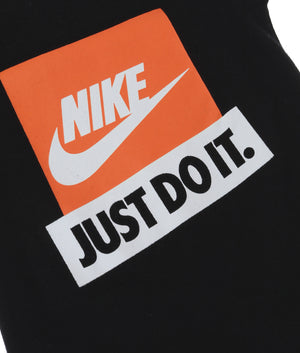 NIKE( ナイキ)NHN JUST DO IT 3 PC ベビー(62-68㎝)
