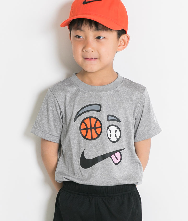 NIKE(ナイキ) DRI-FIT ELEMENT SPORTSBALL Tシャツ キッズ(104-125㎝)