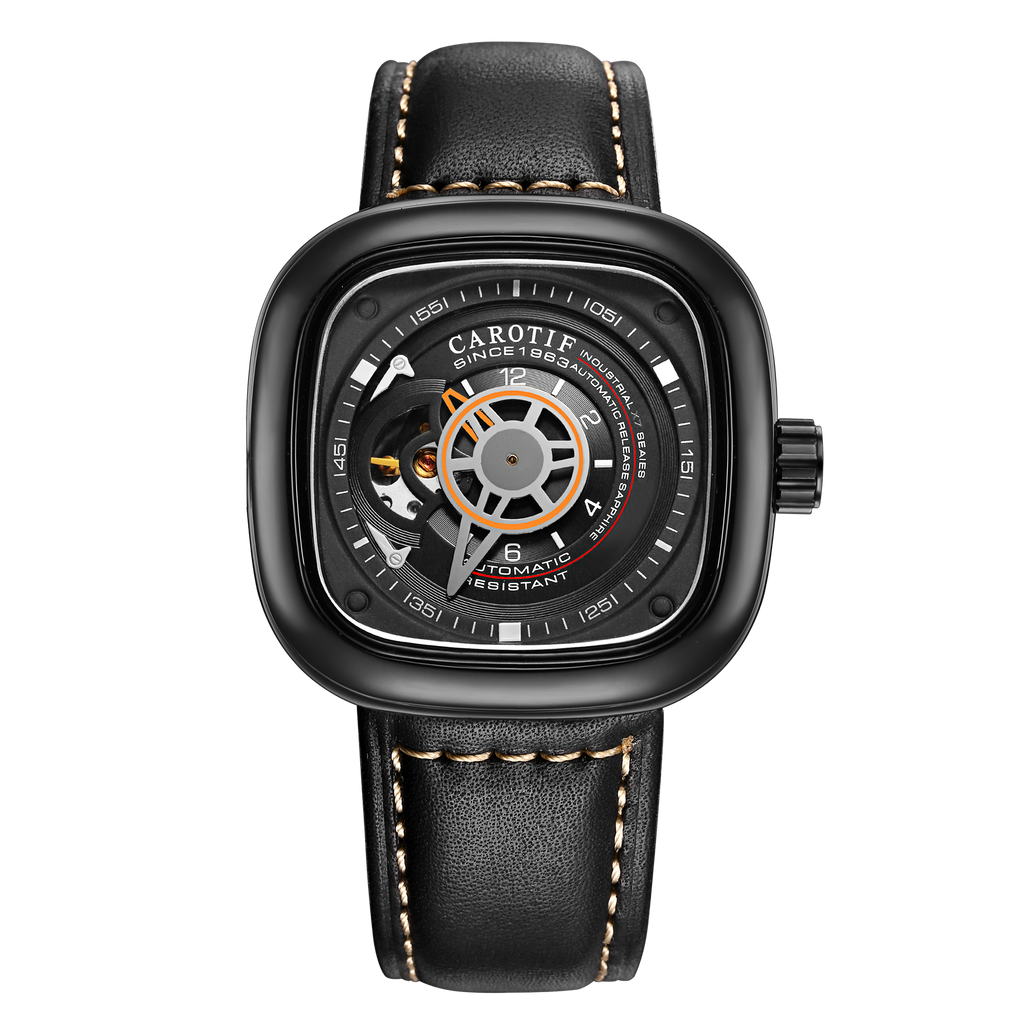 Tourbillon Vinci