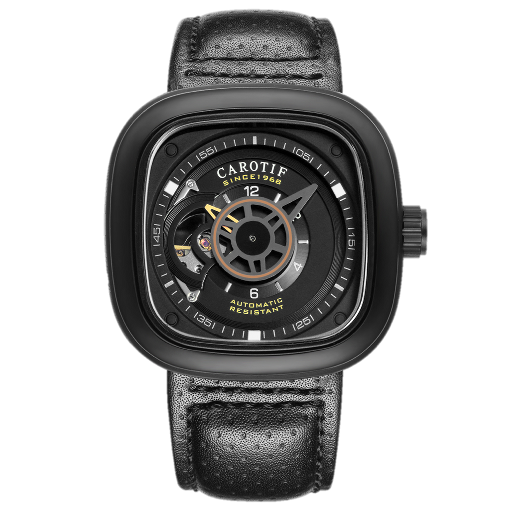 Tourbillon Racer
