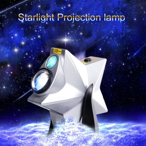 Star Light Projector Lamp