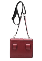 Gia Wine Crossbody/Belt Bag
