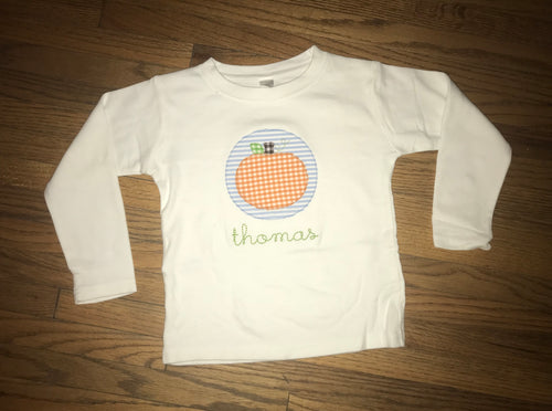 Pumpkin Patch Shirt