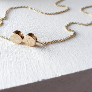 The Vela Necklace