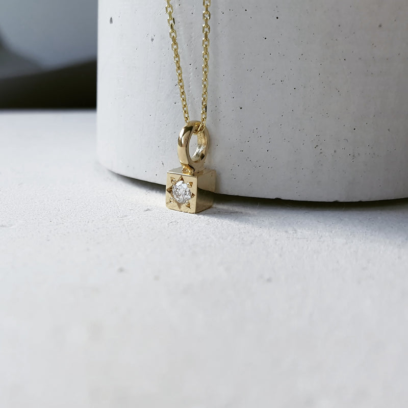 The Starlight Maia Necklace