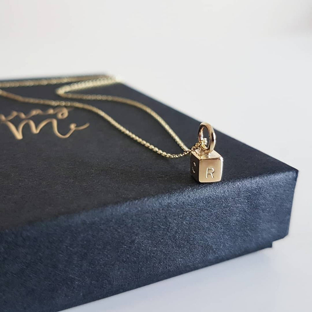 The Maia Necklace