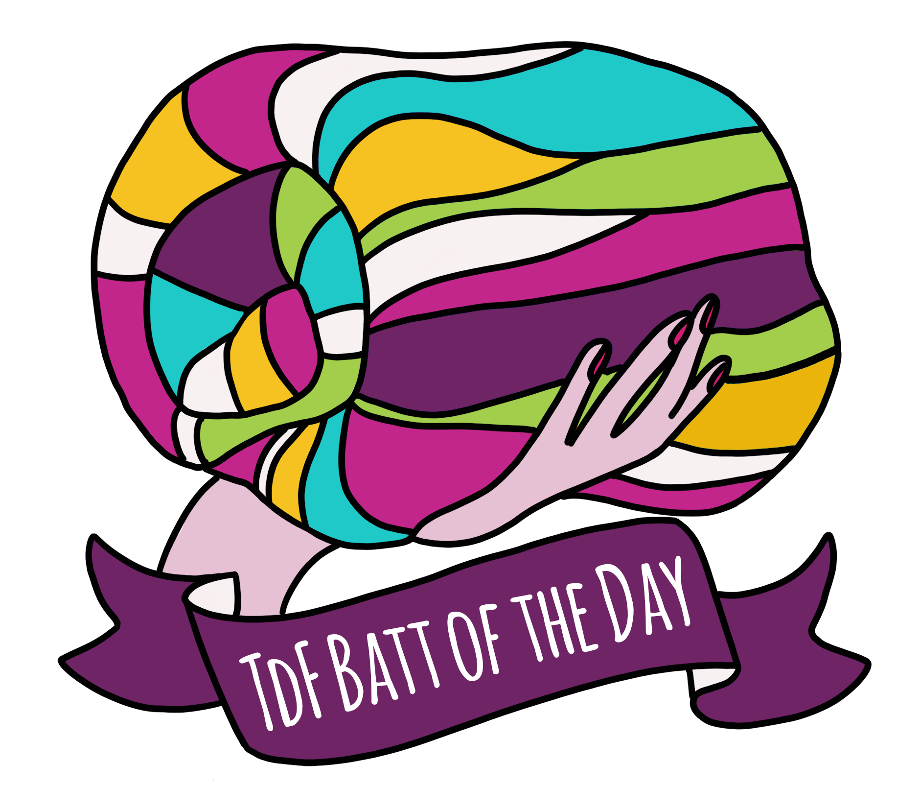 TdF 2019 Batt of the Day | Day 4