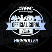 WWC Official Coral Club - Platinum Subscription