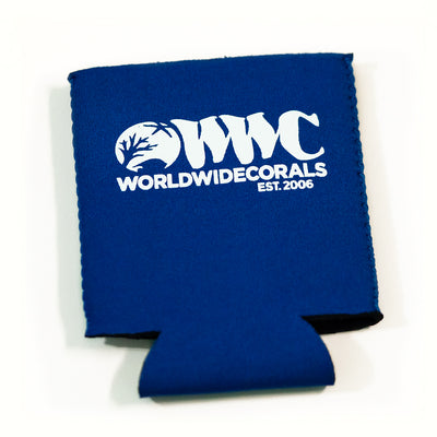WWC Can Koozie - Daylight Photo