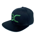 """The Original Green"" Classic Snapback"