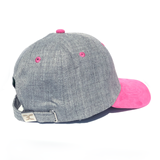 """HOT PINK"" LADIES' HAT"