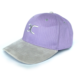 """COOL PURPLE"" LADIES' HAT"