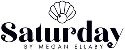 Saturday By Megan Ellaby Logo