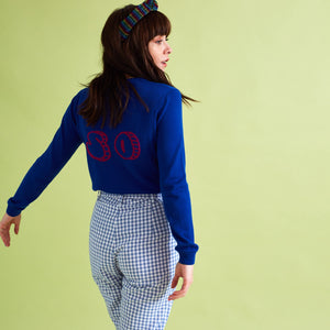 The OH SO Knit Jumper