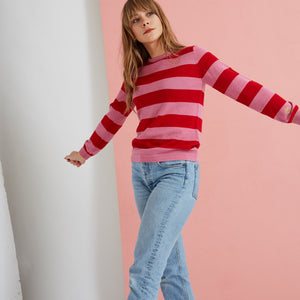 SATURDAY BY MEGAN ELLABY KNITWEAR