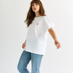 Saturday By Megan Ellaby The Nelly T-Shirt
