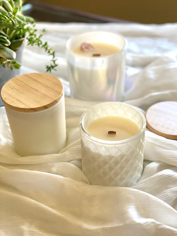 All natural, artisan candles that are handcrafted for healthy living. Inspired by our love for nature in sunny California. From mountain adventures, to the ocean on summer beach days. A portion of our sales are donated to animal rescues.