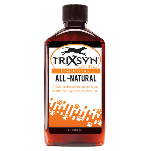 TRIXSYN® CANINE Hyaluronan Supplement