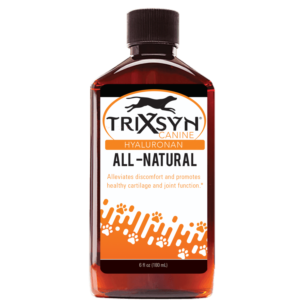 TRIXSYN® CANINE Hyaluronan Joint Supplement