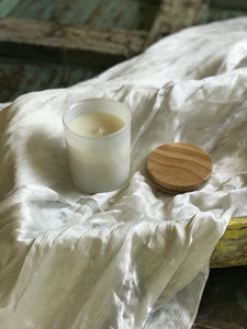 Limited Edition | Essential Oil Aromatherapy Candle | Rosewood