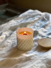 Beeswax Lifestyle Candle | White