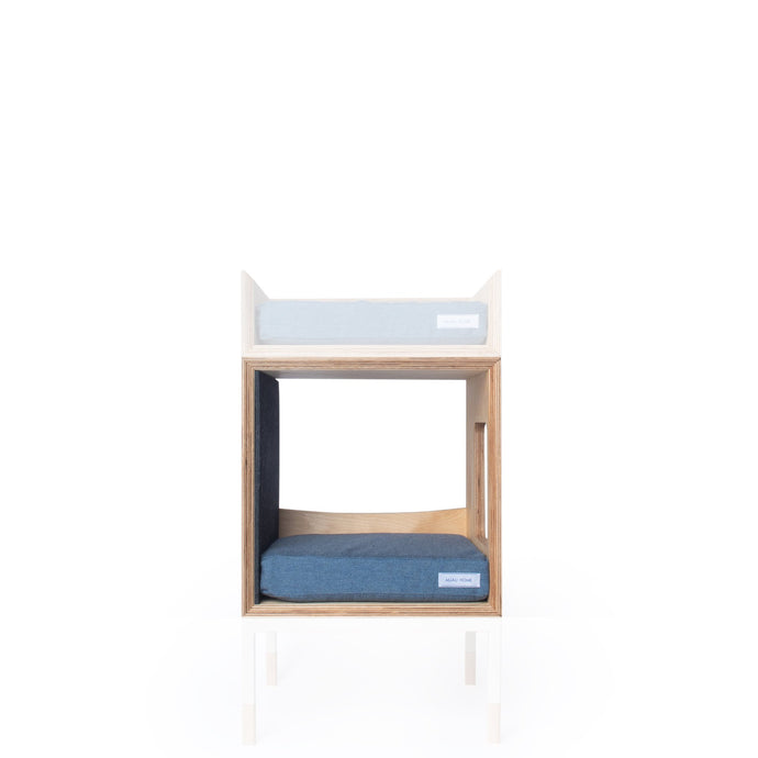 Mjau Modular Cat Cube (no base) Modular Cat Furniture Mjau Home Modern Cat Furniture