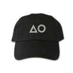AO Logo Dad Hat