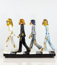 Abbey Road by Gerardo Garcia