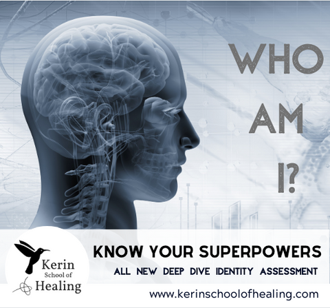Who Am I? A Deep Dive Identity Assessment