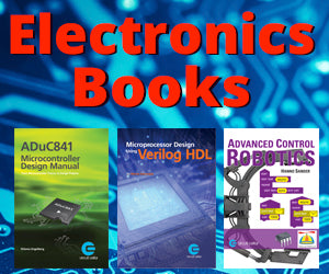 Books—Electronics