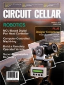 Circuit Cellar Issue 248 March 2011-PDF - CC-Webshop