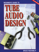 Beginner's Guide to Tube Audio Design - CC-Webshop