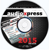 audioXpress 2015 Back Issues on CD - CC-Webshop