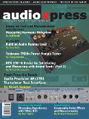 audioXpress March 2017 (PDF) - CC-Webshop