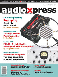 audioXpress March 2014 - CC-Webshop