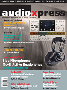 audioXpress February 2015 PDF - CC-Webshop
